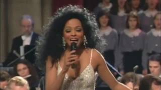 Diana Ross - It's the most wonderful time of the year