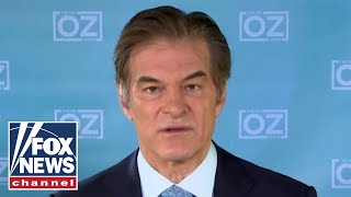 Dr. Oz Breaks Down Most Promising COVID-19 Treatments