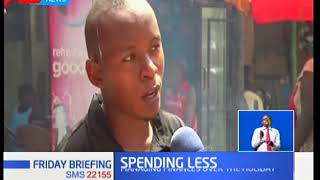 Kenyans search for cheaper ways of spending their holidays at the Coastal beaches