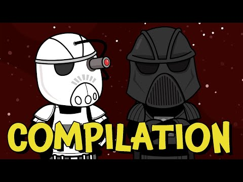 Every Troopers Animated Ever (Full Series)
