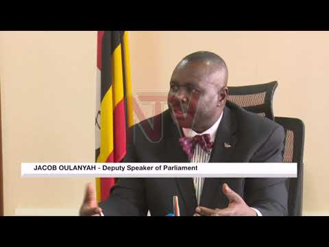 Deputy Speaker Jacob Oulanyah reveals what makes him good at his job