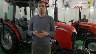 Nowy Polski Ciągnik Na Agrotechu!   FARMER.PL