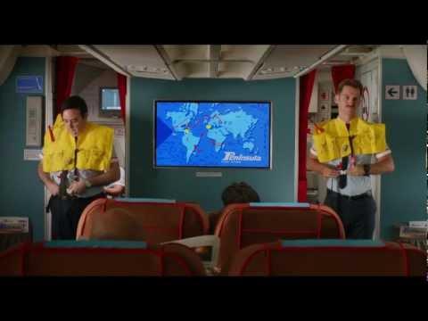 Trailer Los amantes pasajeros