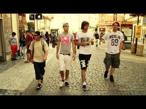 Maniac - MANIAC - LETNÍ (Official music video HD) (ex Bonebroke)