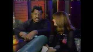 Wesley Willis Interview