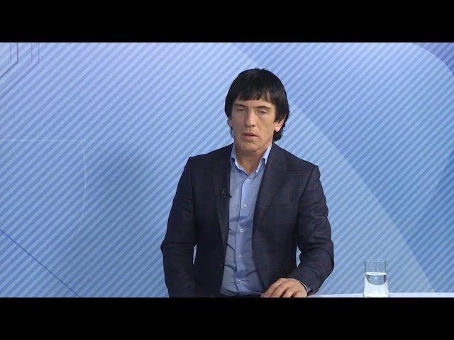 Актуальное интервью 5 октября 2020