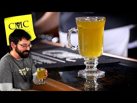 Video ♨️️  Hot Toddy Recipe - An Easy Whiskey Drink / Tottie With Doug