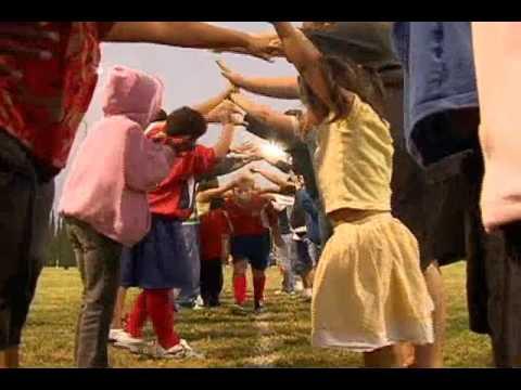 Kid Soccer Highlight Video