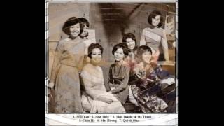 Buồn Xa Vắng (Dương Thiệu Tước, lời: Minh Trang) - Mai Hương (Pre 75)
