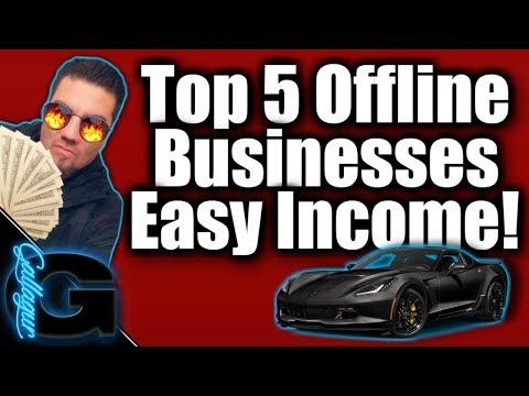 mp4 Small Business Ideas Offline, download Small Business Ideas Offline video klip Small Business Ideas Offline