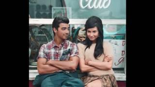 Joe & Demi - Teen Vogue Shoot | August Issue