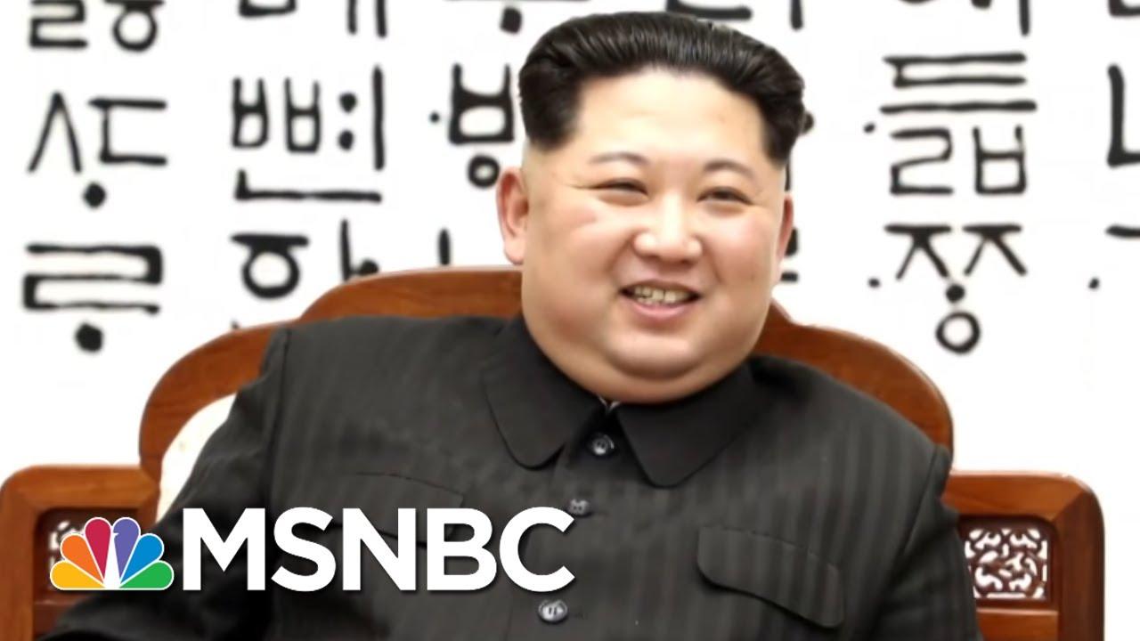 New North Korea Statement Jeopardizes President Donald Trump Summit | The Last Word | MSNBC thumbnail