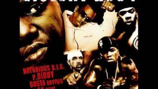 Diddy - Victory 2004 (Instrumental)