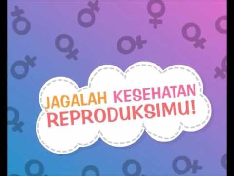 Kesehatan Reproduksi dan Pencegahan Pernikahan Dini oleh pik r simpatik