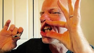 blues harmonica breathing tips - for beginners