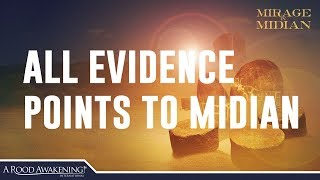 All Evidence Points to Midian | 4of5