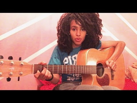 India Arie- The Truth (cover)