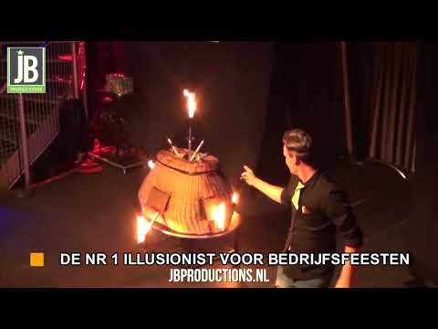 Video van The Power of Magic | Goochelshows.nl