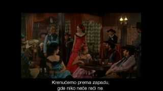 EL ROJO 1967- El Rojo 1967 (Titl Srpski)