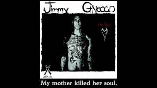 "Jimmy Gnecco: ""Days"" (Official Lyric Video)"
