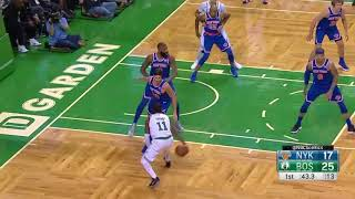 """Kyrie Irving 2017-2018 Highlights - """"Everyday"""""""