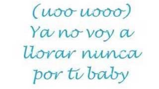 Por Ti Baby