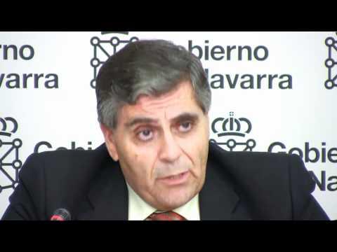 Presentación Campeonato de España