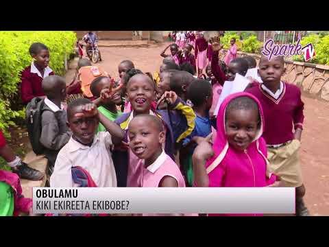 Obulamu: Omusawo akunyonyola ku bulwadde bw'ekibobe