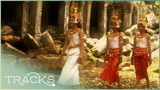 The Lost City Of The God Kings: Angkor Wat   Full Documentary   TRACKS