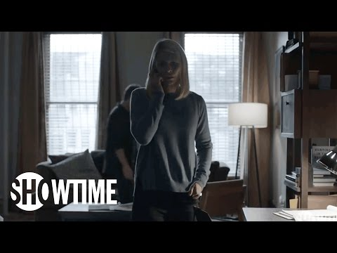 Homeland 6.07 (Clip 'Connected')