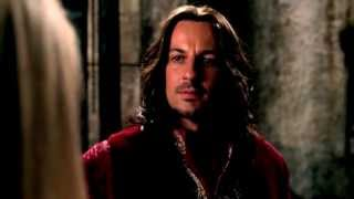 Легенда об искателе, Darken Rahl\Cara - One step closer [Legend of the Seeker]
