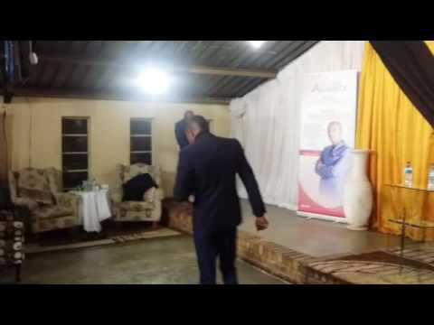 Prophet Alex Sharp Shoot Prophecy