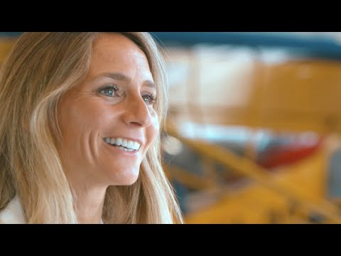 Meet Diana Gomes da Silva, A Brave Pilot for Brave Flights