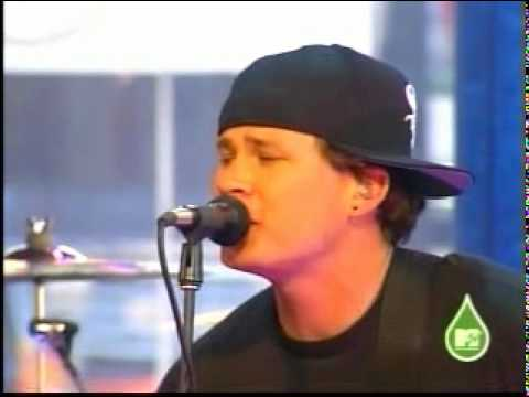 Blink 182 - Anthem part 2 LIVE!