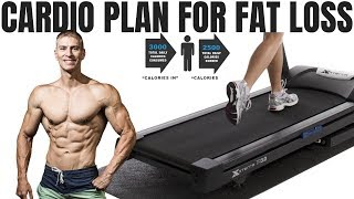 Treadmill Cardio | Target Heart Rate For Fat Loss
