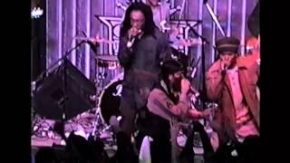 Black Eyed Peas performing \