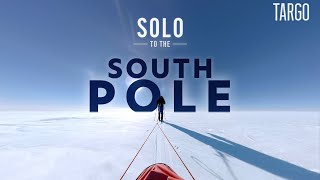 Solo to the South Pole — The VR documentary [360/VR]