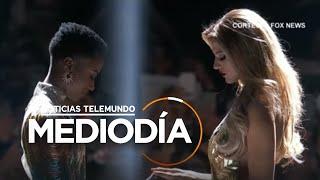 Noticias Telemundo Mediodía, 9 de diciembre 2019 | Noticias Telemundo