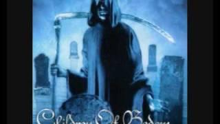 Children Of Bodom - Kissing The Shadows [Lyrics]