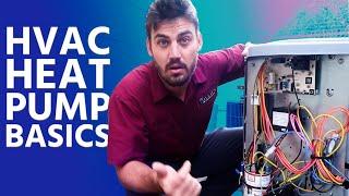 HVAC Heat Pump Basics