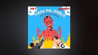 Tiros Pal' Diablo (Audio) - Jon Z (Video)