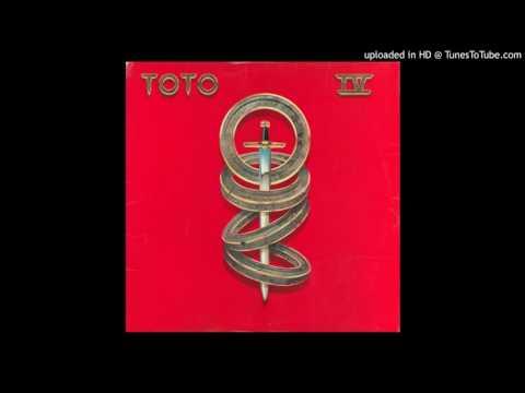 Toto   Africa (Instrumental)