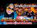 Download Lagu Sewates Kerjo Voc Wulan JNP77 - Cover Jaranan Samboyo Putro 2019 - Live Ngrawan Mp3 Free