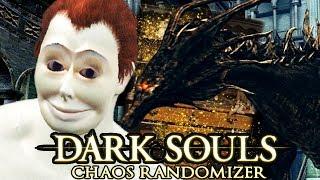 Dark Souls Chaos Randomizer Challenge : The Fortuitous Furniture