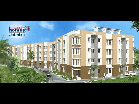 3D Tour of Arun Excello Compact Homes Sankara