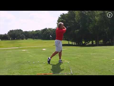 Drill to Build Width in Your Swing Like Rory McIroy