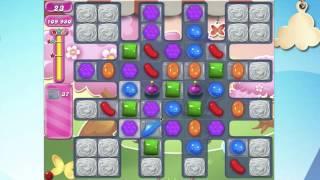 Candy Crush Saga Level 2476