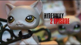 |LPS| ~Hideaway [2 episode] (тайны леса)