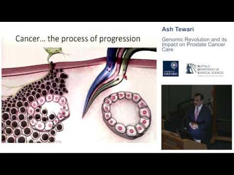 Analysen nach der Behandlung von Prostatitis