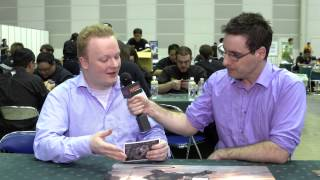 Modern Masters Weekend: Inside the Numbers Part 3